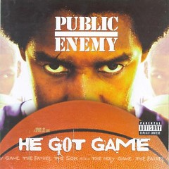 He Got Game Age (OST)