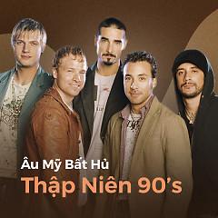 Album Nhạc Âu Mỹ Thập Niên 90's - Various Artists
