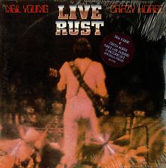 Live Rust (CD2)
