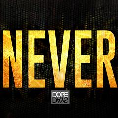 Never (Single)
