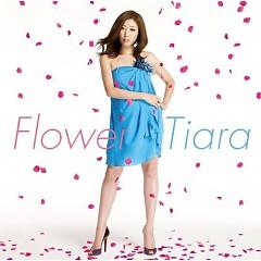 Flower - Tiara