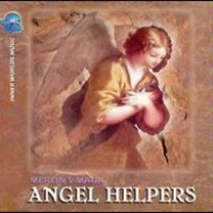 Angel Helpers - Merlin's Magic