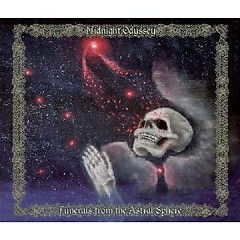 Funerals From The Astral Sphere (CD2) - Midnight Odyssey