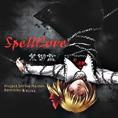 SpellCore