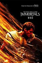 Immortals OST (CD1)