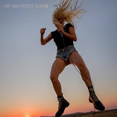 Perfect Illusion (Single) - Lady Gaga