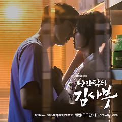 Romantic Doctor Teacher OST Part.2 - Haebin ((Gugudan))