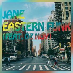 Eastern Funk (Single)