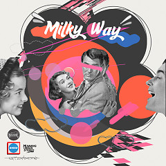 Milky Way (Single) - Hus, Risso