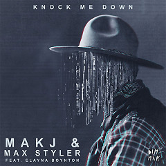 Knock Me Down (Single)