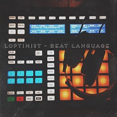 Beat Language (Single) - Loptimist