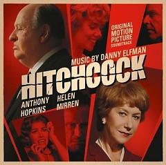 Hitchcock OST (Pt.1)