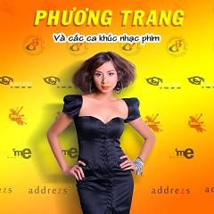 Album Phương Trang & Các Ca Khúc Nhạc Phim - Phương Trang