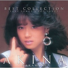 Best Collection -Love Songs & Pop Songs- (CD2)