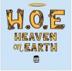 H.O.E. (Heaven On Earth) (Single) - Lunchmoney Lewis, Ty Dolla $ign