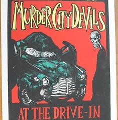 The Murder City Devils Tour