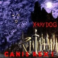 Canis Rex I OST (CD2)  - X-Ray Dog