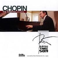 Chopin - The Sonatas Complete