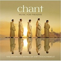 Chant Music For Paradise (CD1)