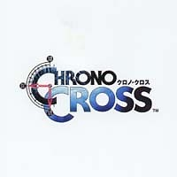 Chrono Cross CD 1:Cause (CD1)