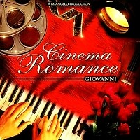 Cinema Romance - Giovanni Marradi