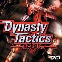 Dynasty Tactics (PS2) Original Soundtrack
