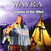 Dreams Of The Wind