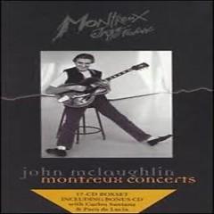 Montreux Concerts (CD15) - John McLaughlin