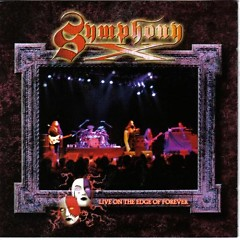 Live On The Edge Of Forever (CD2) - Symphony X