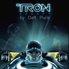 Tron: Legacy OST