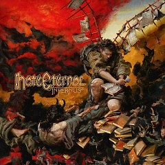 Infernus - Hate Eternal