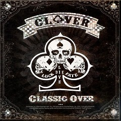 Classic Over - Clover