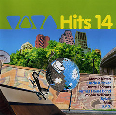 Viva Hits Vol.14 CD1