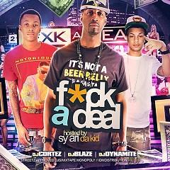 F*ck A Deal (CD2)