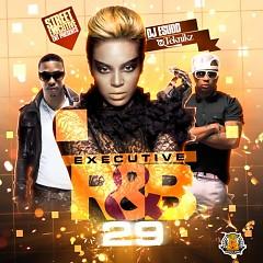 Executive R&B 29 (CD1)
