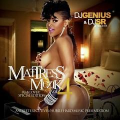 Mattress Muzik 4 (CD1)