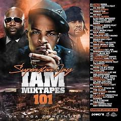 I Am Mixtapes 101 (CD1)
