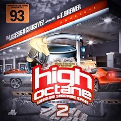 High Octane 2 (CD1)