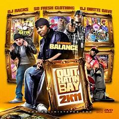 Quit Hatin' On The Bay 2K11 (CD2)