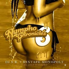 Album Rihanna -