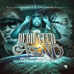 Dedicated To My Grind 5 (CD2)