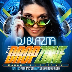 The Drop Zone (CD1)