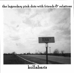 Kollabaris - Legendary Pink Dots
