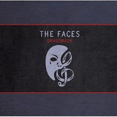 THE FACES - Dragon Ash
