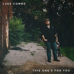 This One's For You (EP) - Luke Combs