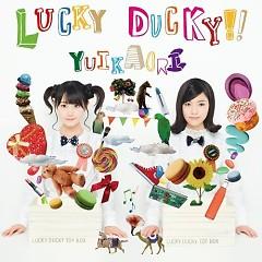 LUCKY DUCKY!! - YuiKaori
