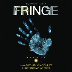 Fringe: Season 1 OST (Pt.1)