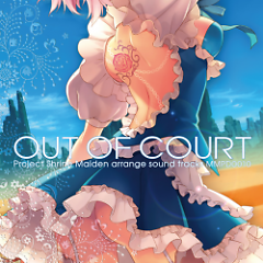 OUT OF COURT - M2ind manufactory