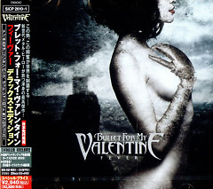 Fever (Japan Edition) - Bullet for My Valentine