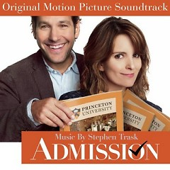 Admission OST - Stephen Trask
